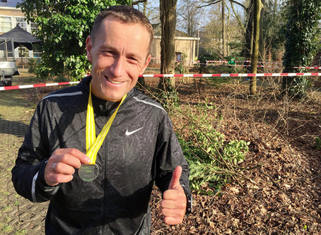 Running, midwintermarathon