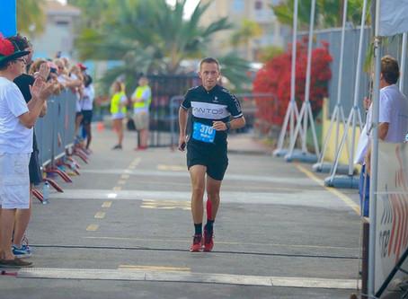 Running, Marathon van Curacao