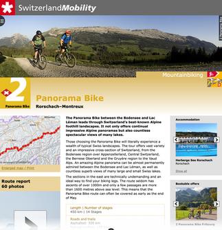 Panorama Bike #2
