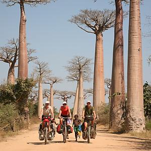 Westen van Madagascar