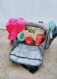 Pack up that summer diaper bag!