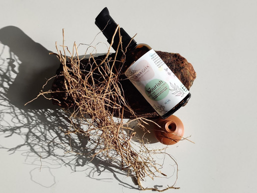 Why should you oil your scalp and hair?