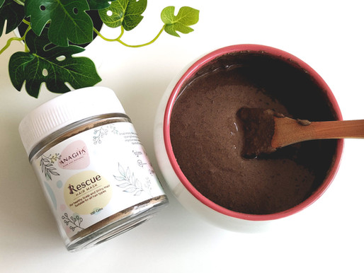 Shirolepa – Benefits of hair masking with Ayurvedic herbs
