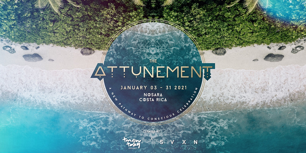 The Attunement Residency