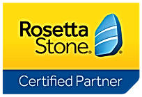 Rosetta Stone Certified Partner