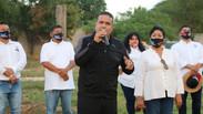 Un pueblo con Memoria es un un pueblo Sabio; Alejandro Rojas