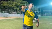 """""""Chuchis Tv"""" destacado deportista en Los Cabos y fuerte aspirante por el distrito 7 de Los Cabos."""