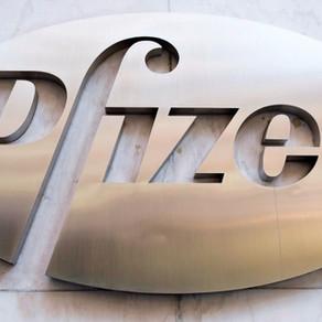 Pfizer crea potencial fármaco oral contra la COVID 19
