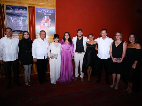 Por octava ocasión Los Cabos anfitrión del Festival Internacional de Cine