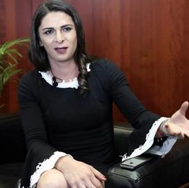 Revela Ana Guevara existencia de 130 deportistas irregulares que perciben becas