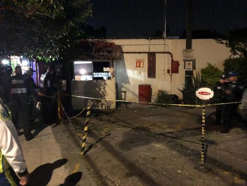 Localizan muerto con un balazo a policía auxiliar en Coyoacán