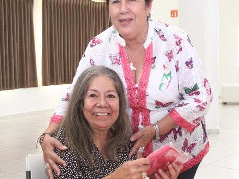 Ofrece Gobierno de Los Cabos Curso de Automaquillaje a Mujeres Sobrevivientes de Cáncer