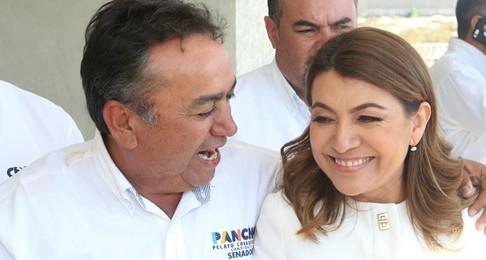 Pancho Pelayo a La Gubernatura y Lupita Saldaña por Los Cabos PAN ya tiene candidatos.