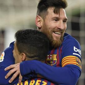 Se acabó la novela: Messi anuncia que se queda en el Barcelona a pesar de que se quería ir
