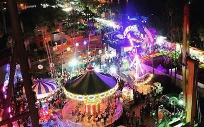 Cancelan Carnaval de La Paz, no hay condiciones aseguran.