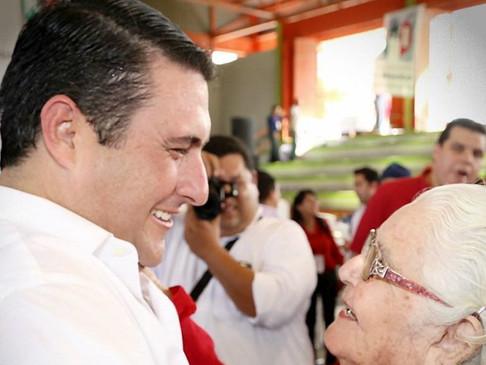 Ricardo Barroso buscará llegar a la alcaldía de La Paz