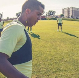 Miguel Herrera descarta que Giovani dos Santos vea acción contra Tigres