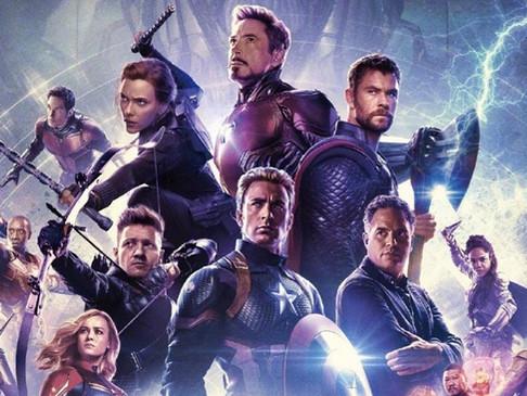 Las primeras reacciones de Avengers: Endgame dicen que sí es la mejor película de superhéroes de la