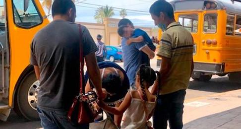 Transporte publico de La Paz suspende descuentos a estudiantes y adultos mayores