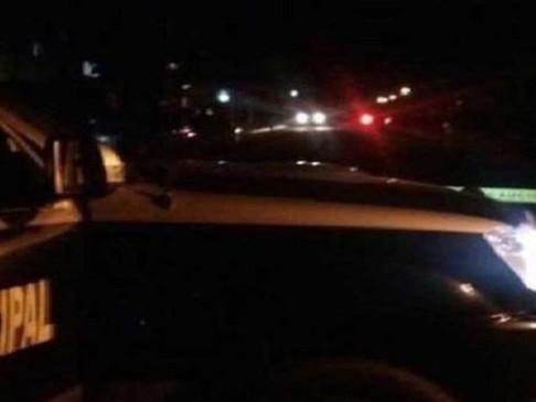 Asesinan a machetazos  a un hombre en La Paz
