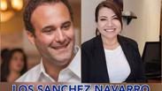 LUPITA SALDAÑA COMPLICE DE LOS SÁNCHEZ NAVARRO, ACUERDAN PRIVATIZAR PLAYAS Y MAS TRAMOS CARRETEROS.