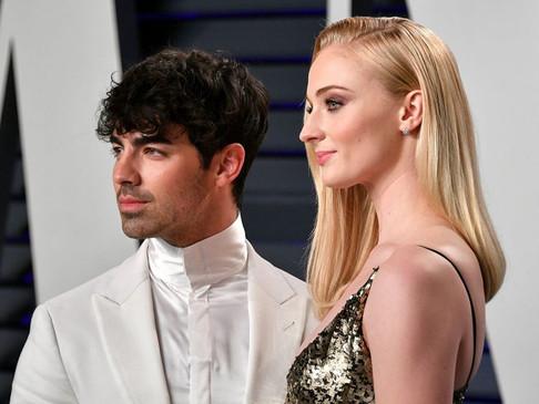 La protagonista de Game of Thrones, Sophie Turner, vacaciona en Los Cabos con Joe Jonas