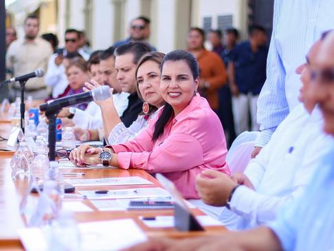 Se celebró la Sexta Reunión Ordinaria de la Comisión de Reforma Agraria en Los Cabos