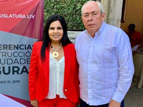Leonel Cota asegura no vale la Burocracia del partido en Caso Armida Castro
