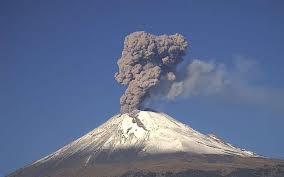 Semáforo de alerta del Popocatépetl pasa a Amarillo Fase 3