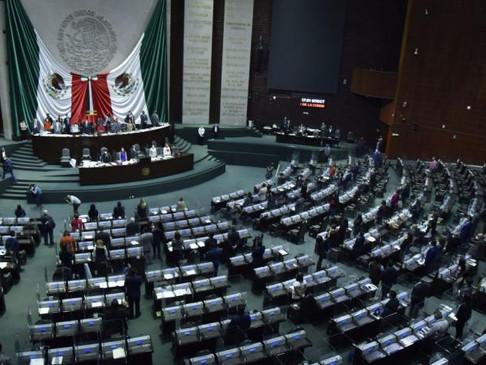 Diputados aprueban extinción de fideicomisos; pasa al Senado