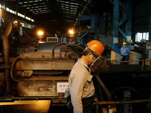 Economía en México caerá 12% y se recuperara hasta el 2025
