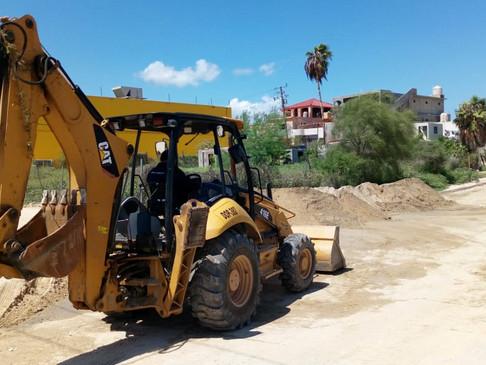 Gobierno en Los Cabos invertirá más de 360 MDP en obra pública antes de finalizar el año