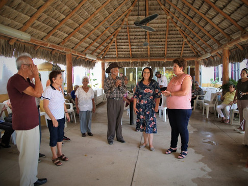 Un año lleva DIF beneficiando de manera integral a las familias de Los Cabos