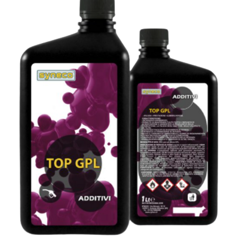 Syneco ToP GPL