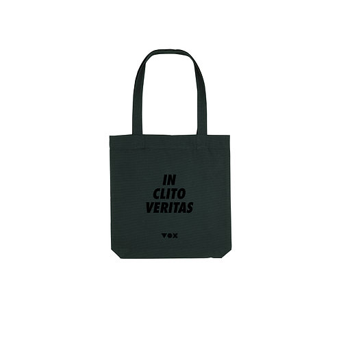 «In clito veritas» ToteVOXXX