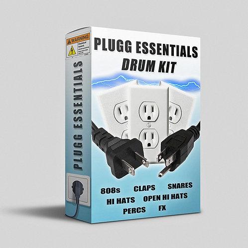 PLUGG ESSENTIALS Drum Kit
