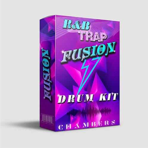 R&B TRAP FUSION Drum Kit