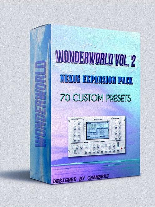 WONDERWORLD VOL. 2 Nexus Expansion Pack