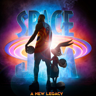 Space Jam: A New Legacy, Toosii - Don't Hold Me back