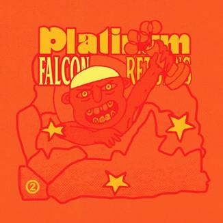 Guapdad4000 - Platinum Falcon Returns EP