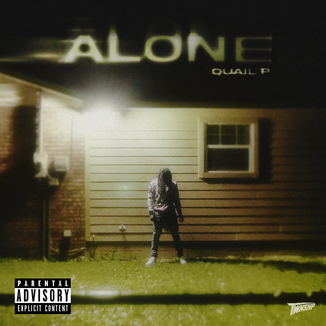Quail P - Alone