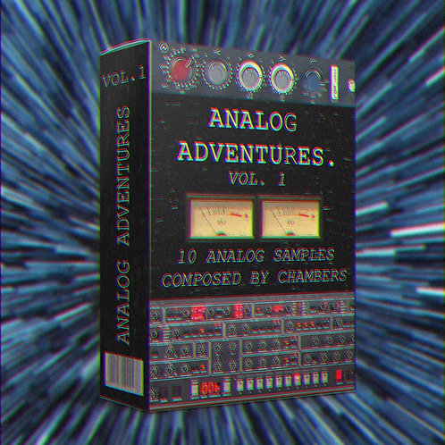 ANALOG ADVENTURES Sample Pack