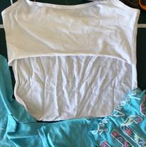 White horses top before