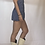 Thumbnail: Polka mini dress