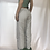 Thumbnail: Green flowery corset