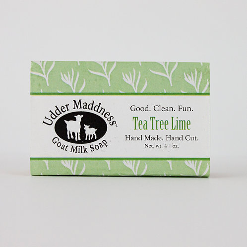 Tea Tree Lime