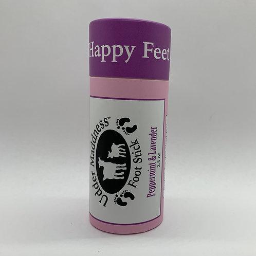 """Happy Feet"" Lotion Stick"