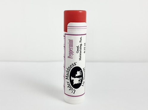Peppermint Lip Therapy