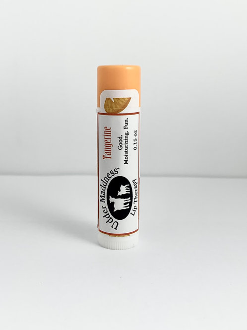 Tangerine Lip Therapy