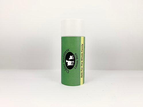 Insect Repellent Lotion Stick